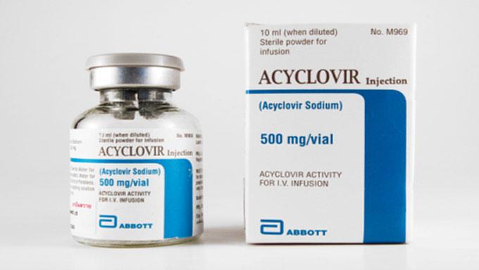 Герпес на губа: лечение препаратами, причины, симптомы